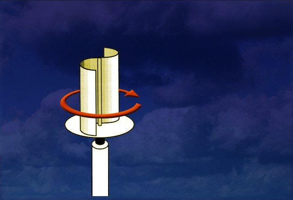 vertical-wind-turbine