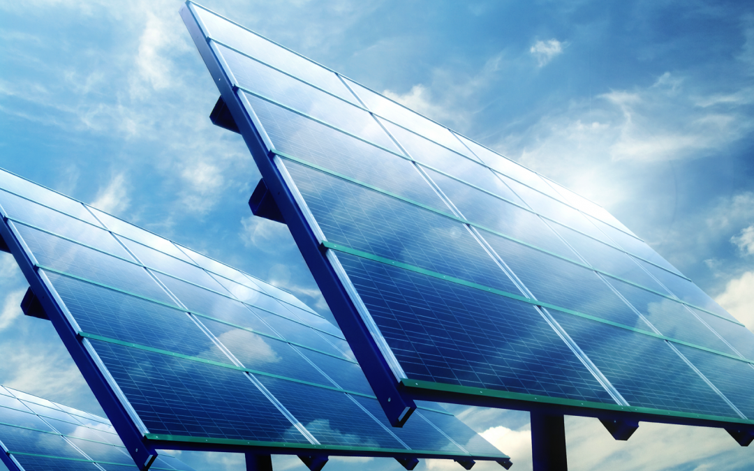 Are We Halfway to Market Dominance for Solar?