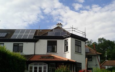 Is Your House Suitable for Solar PV?